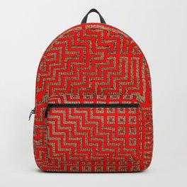 vibration Backpack