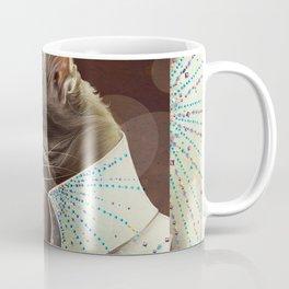 Elvis Petme Coffee Mug