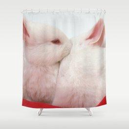 kits_28x28_5 Shower Curtain