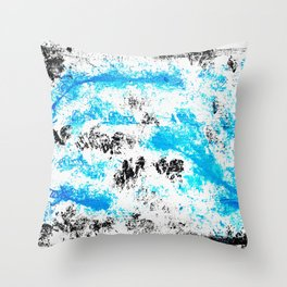Art Nr 55 Throw Pillow