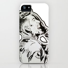 Si Senor iPhone Case
