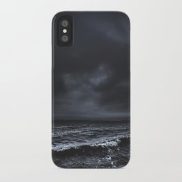 I´m fading iPhone Case