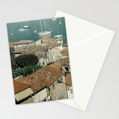 sky of water Stationery Cards