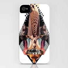 Ultimadamente iPhone (4, 4s) Slim Case
