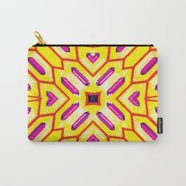 Palmares (Lemon Deco) Carry-All Pouch