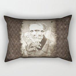 Baudelaire Rectangular Pillow
