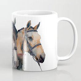 Horses #2 Coffee Mug