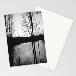 Out and Beyond Stationery Cards