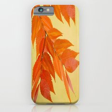 Fall mood Slim Case iPhone 6s