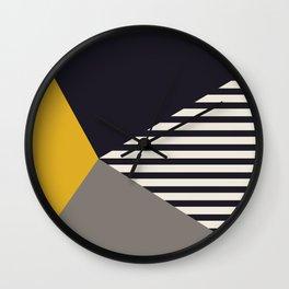 LH1 Wall Clock