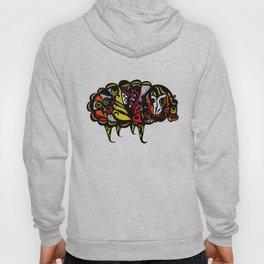 sheep keep you warm Hoody