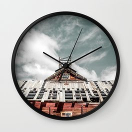 Decay Wall Clock