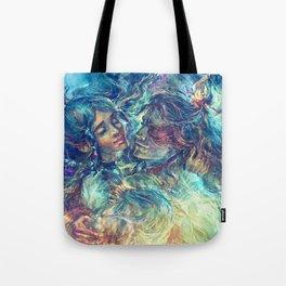 ZKW'17 - Underwater Tote Bag