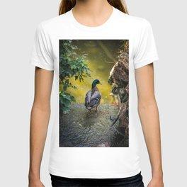 Litte Dip T-shirt