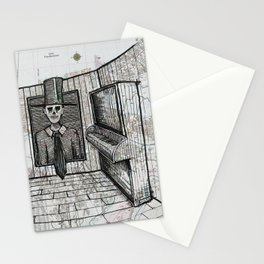 New Orleans, Louisiana Stationery Cards