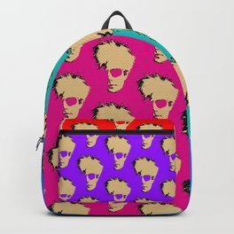 A.Warhol Backpack