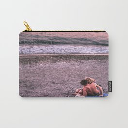 Sunset photo Carry-All Pouch