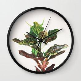 Croton Wall Clock