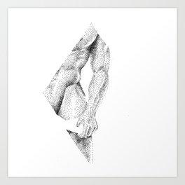 Tommaso - Nood Dood Art Print