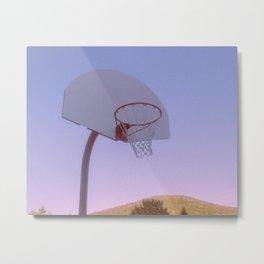 sunset in vermont, 2020 Metal Print