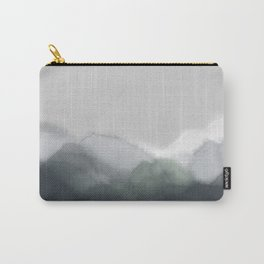 Rustic landscape tones Carry-All Pouch