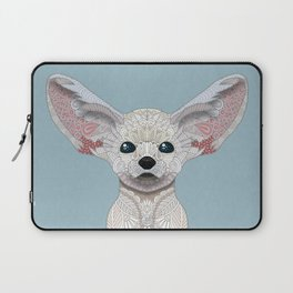 Fennec Fox Laptop Sleeve