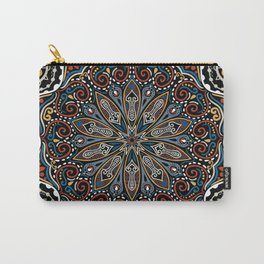 Pattern 6 Carry-All Pouch