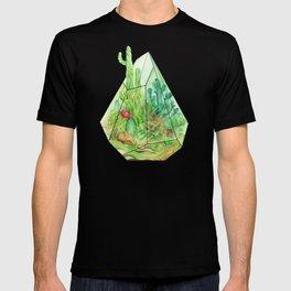 DeserTerrarium T-shirt