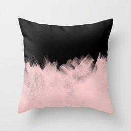 Yang Throw Pillow