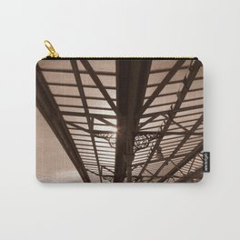 Hartlepool Station Carry-All Pouch