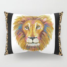 His Majesty Pillow Sham