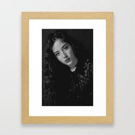 Untitled, 2015 Framed Art Print