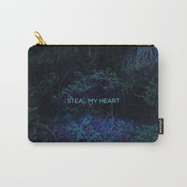 Steal My Heart Carry-All Pouch