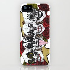 Rock 'n' roll all night Slim Case iPhone (5, 5s)