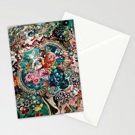 La vie boheme extreme Stationery Cards
