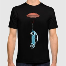 Water Landing Bug T-shirt