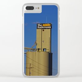 The Andersons of Maumee Clear iPhone Case