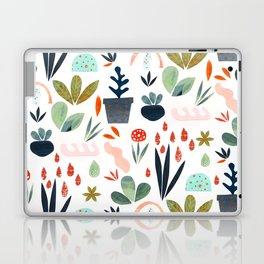miniature garden Laptop & iPad Skin