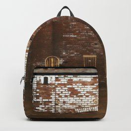 Musical Chairs Backpack