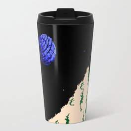 Twin Moons World Travel Mug