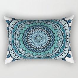 Mandala Armonia Rectangular Pillow