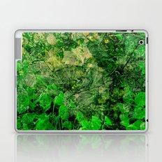 The adventure of green - 3 - Pop Laptop & iPad Skin