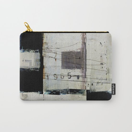 « graphique 1965 » Carry-All Pouch