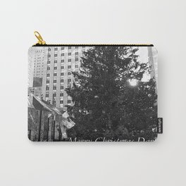 Merry Christmas Darling... Carry-All Pouch