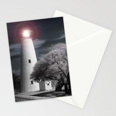 The Night Light Stationery Cards