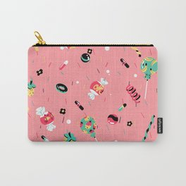 Sugar & Vice Carry-All Pouch