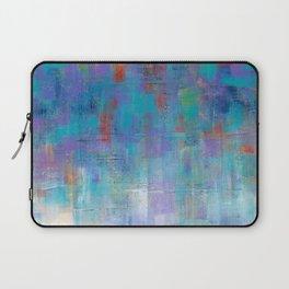 Cool Rain  Laptop Sleeve