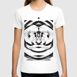 Unwind Spiral 2 T-shirt