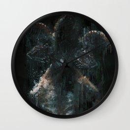 Demigorgon Wall Clock