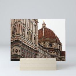 Duomo Arigato Mini Art Print